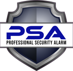 Professional Alarm Systems